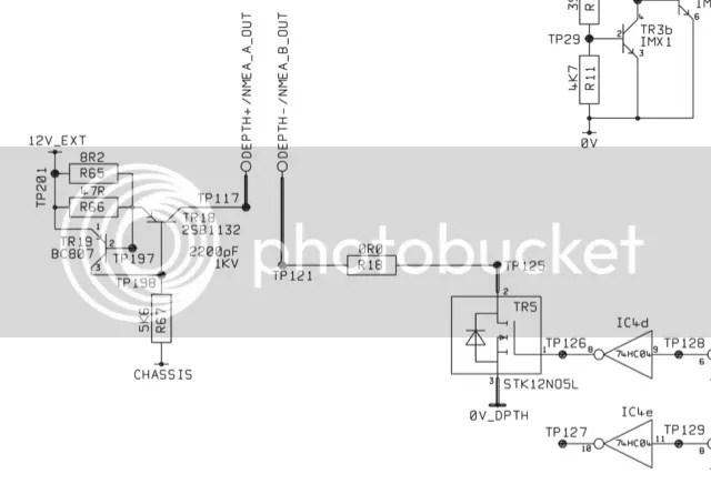 St60 Wiring Diagram Wiring Diagram