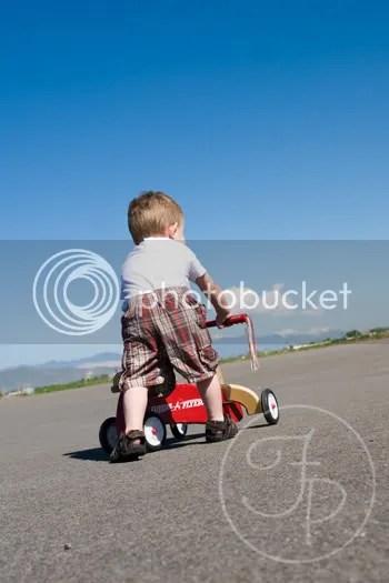 J and Bike