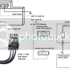 Bosch Map Sensor Wiring Diagram Power Circle 3 Bar Data Toyota Gm Oxygen Diagrams