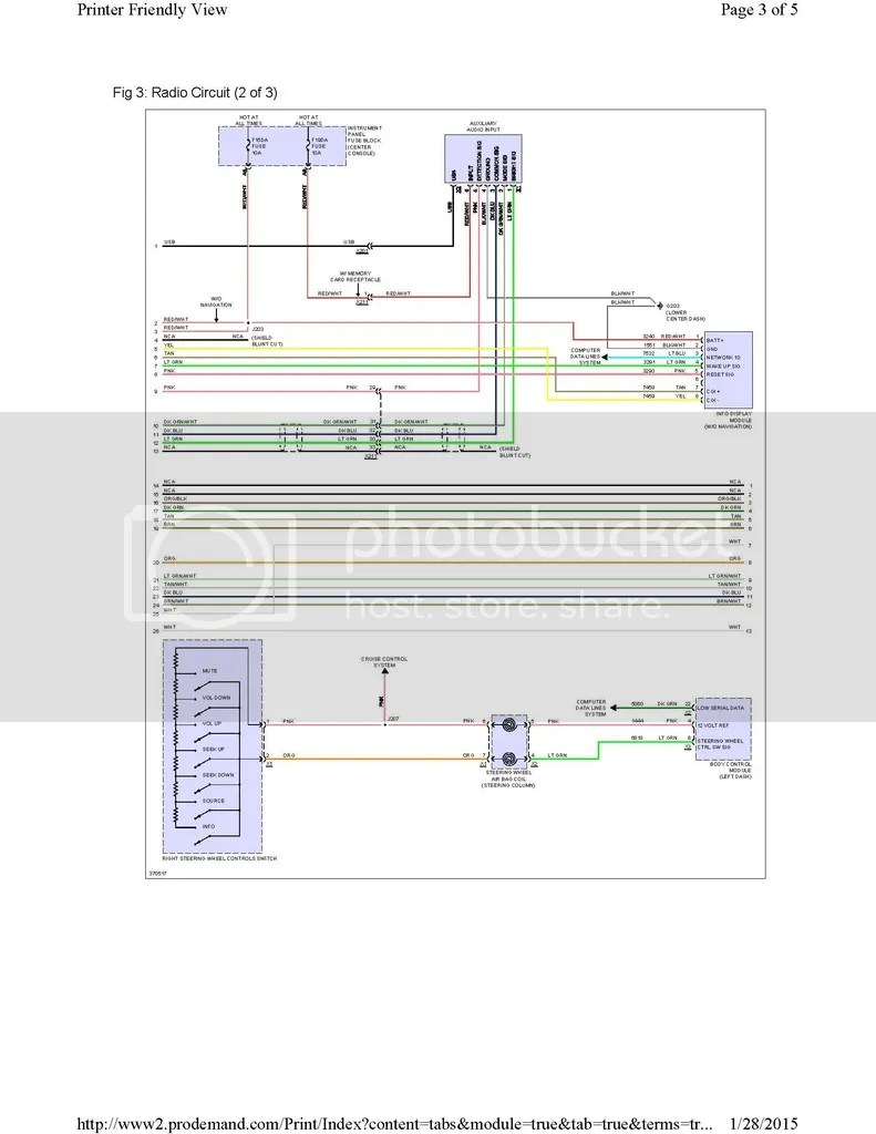 hight resolution of gmc terrain radio wiring harness wiring diagram2012 2015 factory radio wiring diagram and info factory