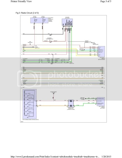small resolution of gmc terrain radio wiring harness wiring diagram2012 2015 factory radio wiring diagram and info factory