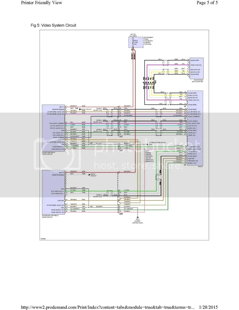medium resolution of subwoofer wiring diagram for equinox wiring diagram blog2012 2015 factory radio wiring diagram and info