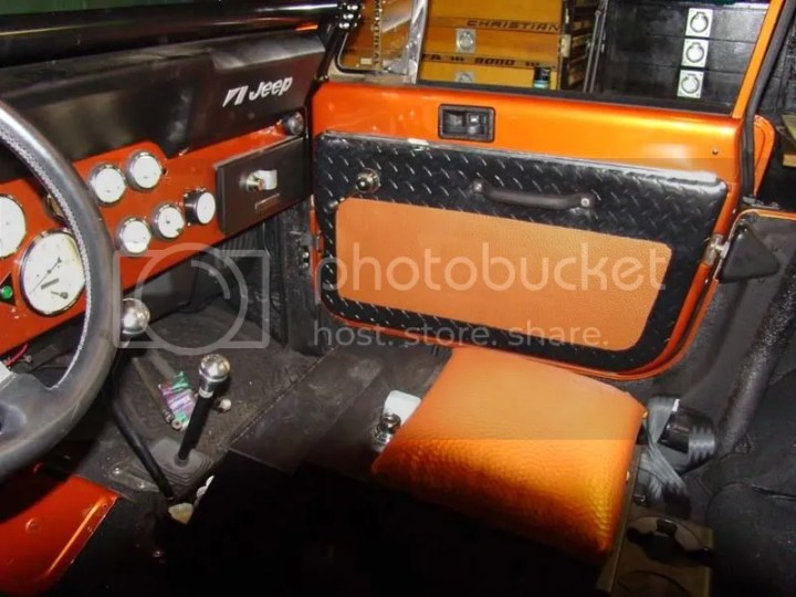 Cj7 Interior Parts   Decoratingspecial.com