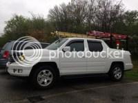 Roof rack question? - Honda Ridgeline Owners Club Forums