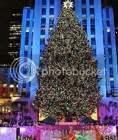 navidades en new york