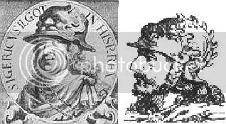 sigerico vs ataulfo
