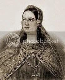 teresa -la condesa de portugal-