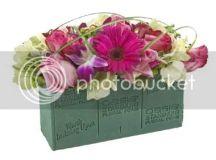 Floral Sense: The Blog: Floral Foam is Not Biodegradable