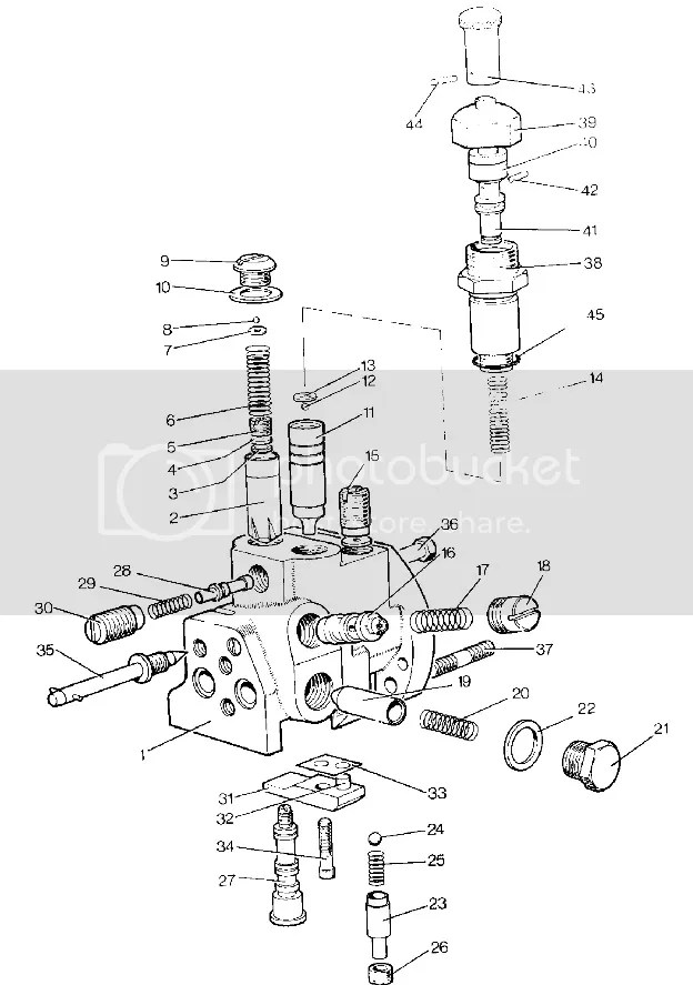 David Brown 880 Wiring Diagram, David, Free Engine Image