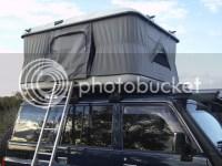 James Baroud hard shell rooftop tents... @ ExplorOz Forum