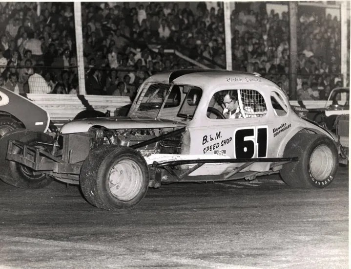 6070s Vintage Oval Track Modifieds  Page 347  The HA