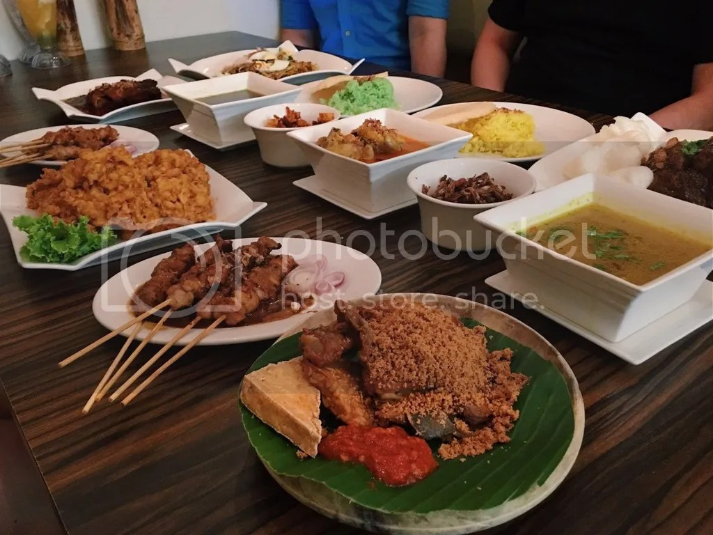 Pondok Jawa Timur - Indonesian Restaurant Singapore 1