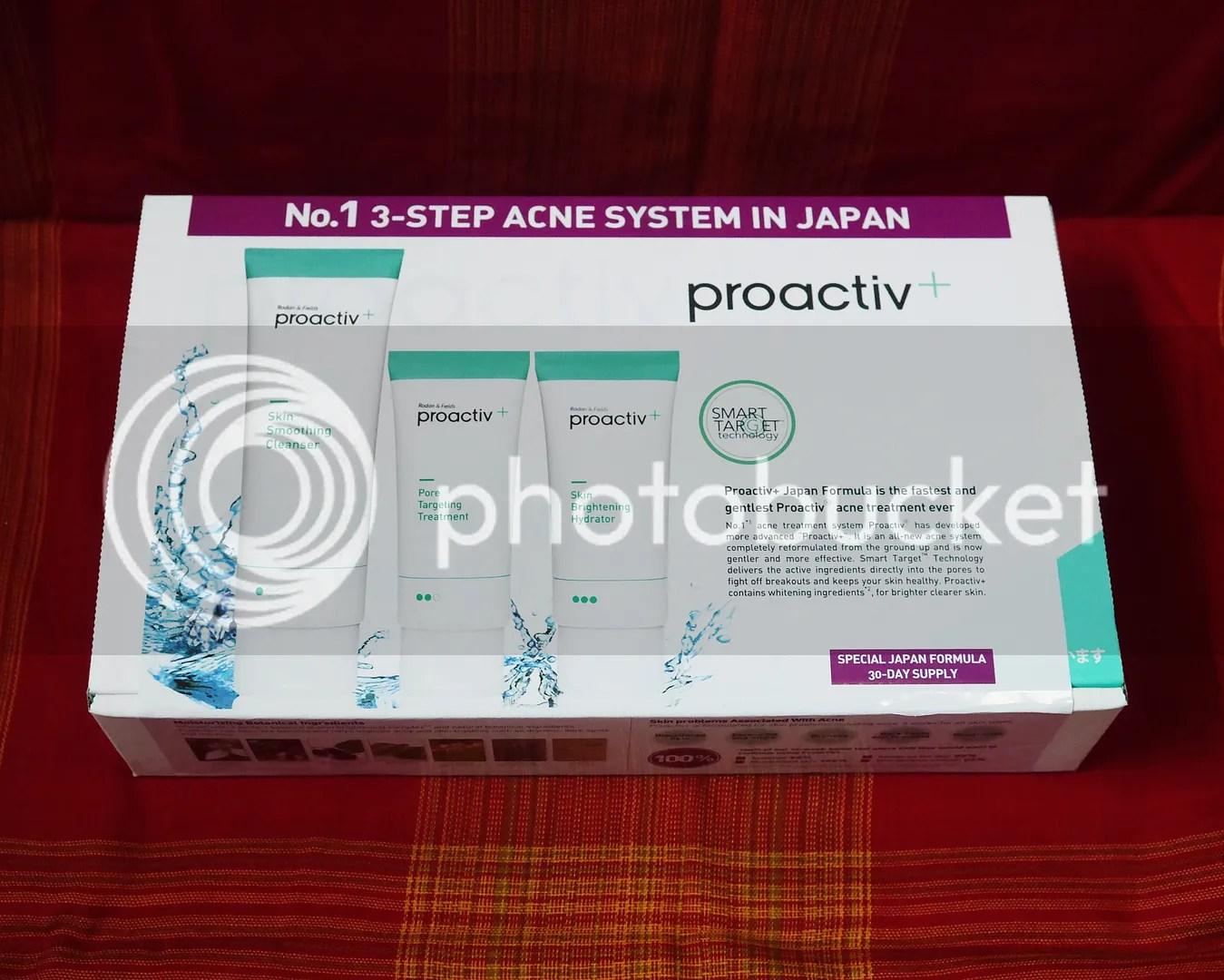 Proactiv Japan Skincare - Blackbox SG [Viktoria Jean] 2