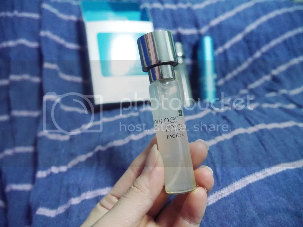 The Face Inc Primer Mist - Viktoria Jean Singapore