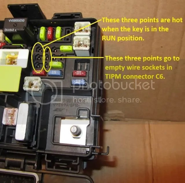 2008 Jeep Wrangler Stereo Wiring Diagram Easy Switched Power Source Jk Forum Com The Top