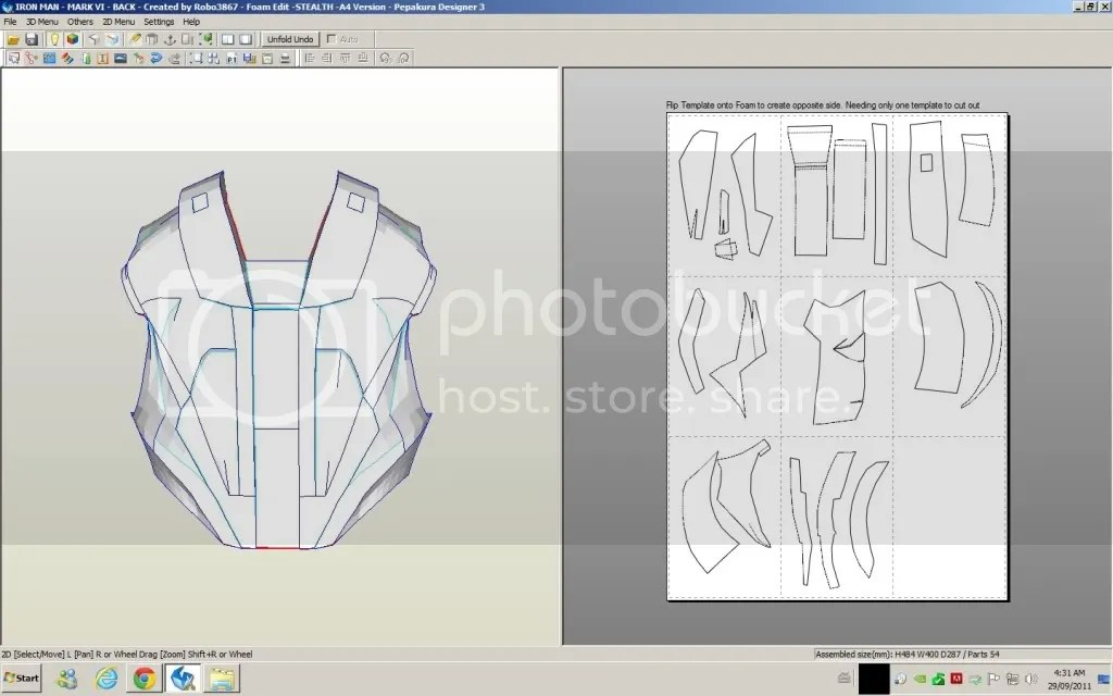 Iron Man Suit Template Gallery Template Design Free Download
