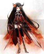 fall of camelot - character