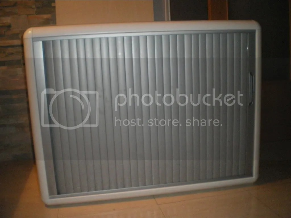 Mueble de almacenaje con fregadero VW T5