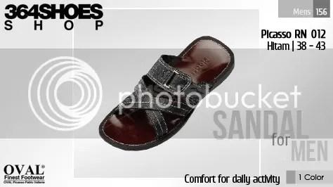 Sandal Pria PICASSO RN 012