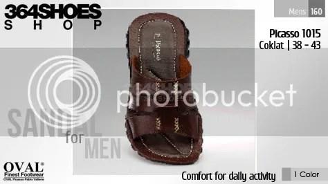 Sandal Pria PICASSO 1015
