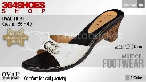 Sandal Wanita OVAL TR 31