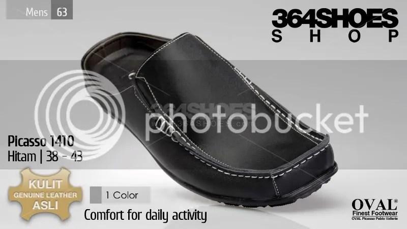 Sandal Pria PICASSO 1410