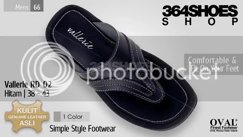 Sandal Pria VALLERIE RD 02