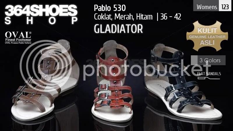 Sandal Wanita PABLO 530