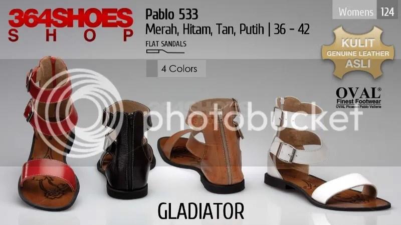 Sandal Wanita PABLO 533