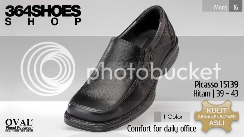 Sepatu Pria PICASSO 15139