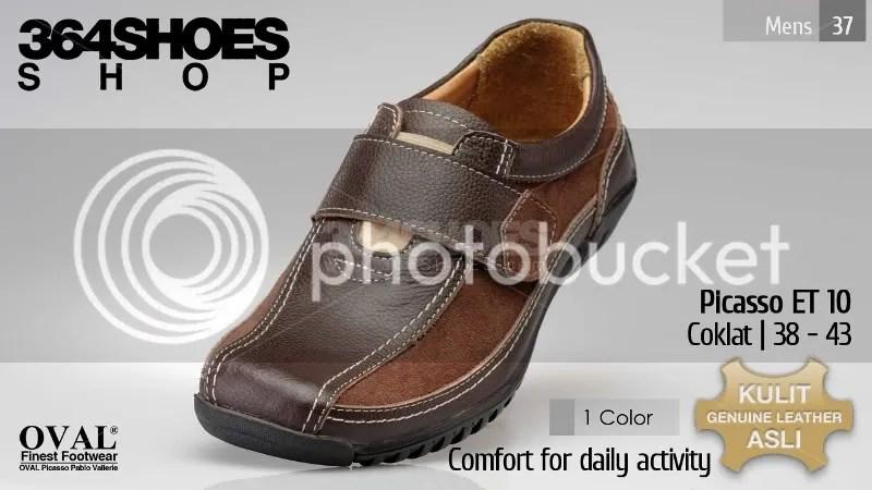 Sepatu Pria PICASSO ET 10