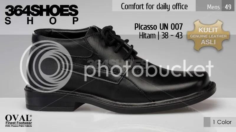 Sepatu Pria PICASSO UN 007