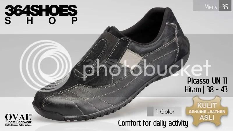 Sepatu Pria PICASSO UN 11