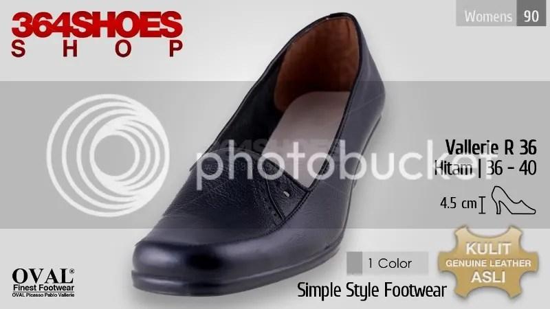 Sepatu Wanita VALLERIE R 36
