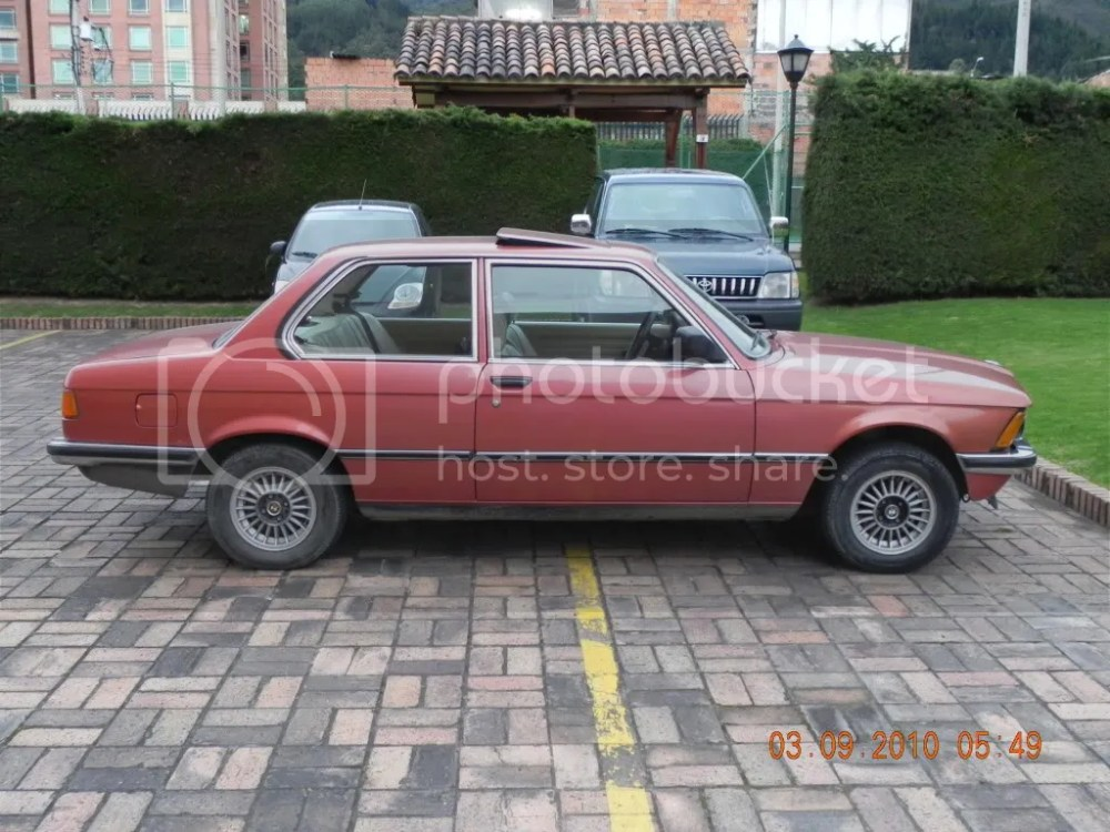 medium resolution of me presento y presento mi bmw 320 6 e21 foro bmw club cl sicos colombia
