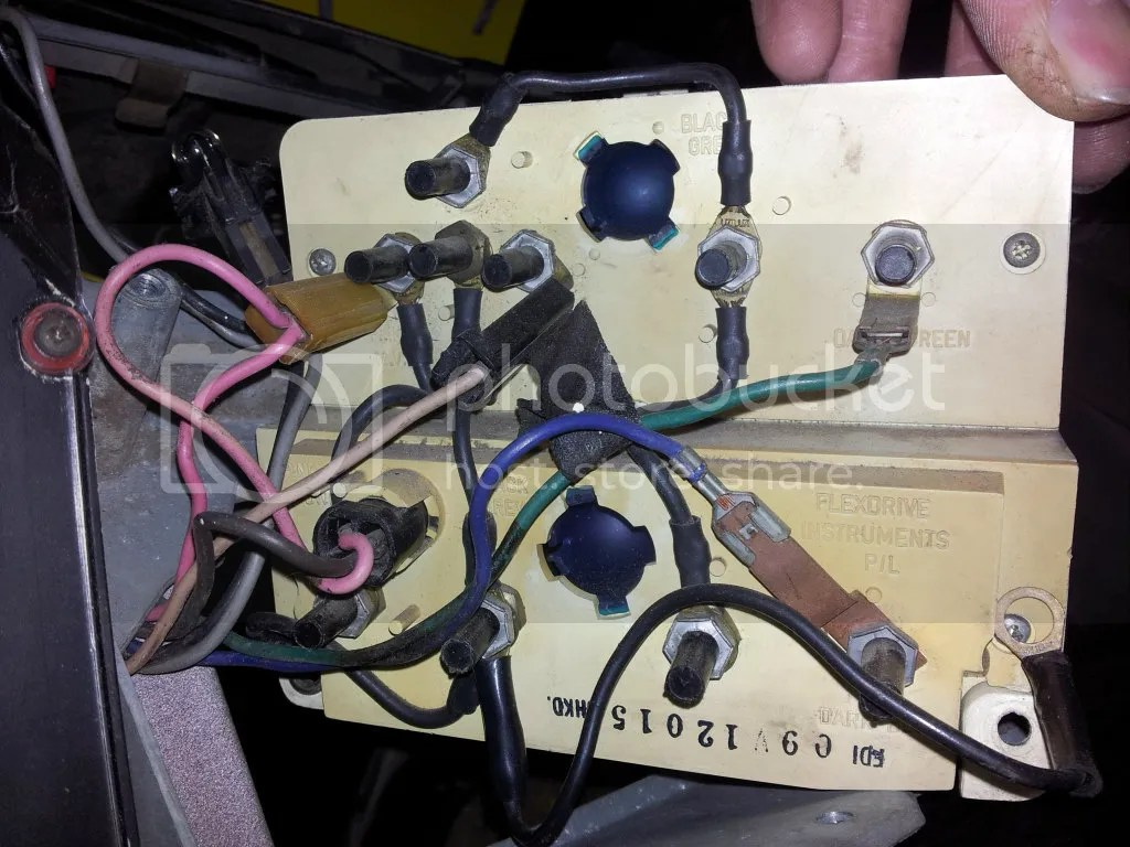 hz holden ignition switch wiring diagram pioneer deh x1910ub hq gts dash 26 images