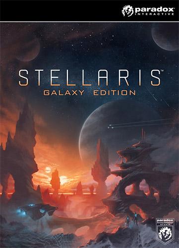 f4f698b473bf9c89c0ae678cf03d555e - Stellaris: Galaxy Edition – v2.6.0 (6a97)/Verne Update + 19 DLCs