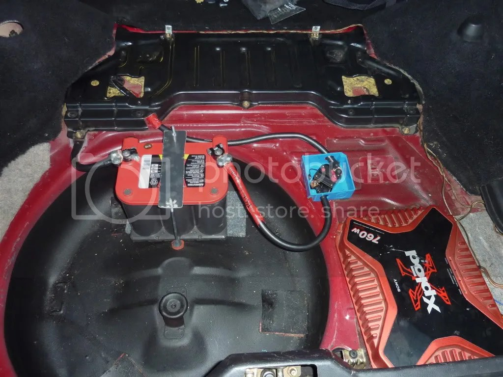hight resolution of my battery relocation wire tuck thread archive toyota celicasupra forums