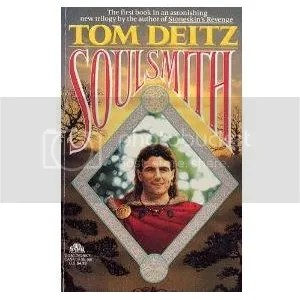 Soulsmith Trilogy cover