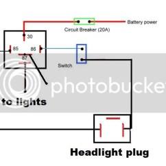 Narva Wiring Diagram Spotlights Bedroom Electrical Ipf Spotlight