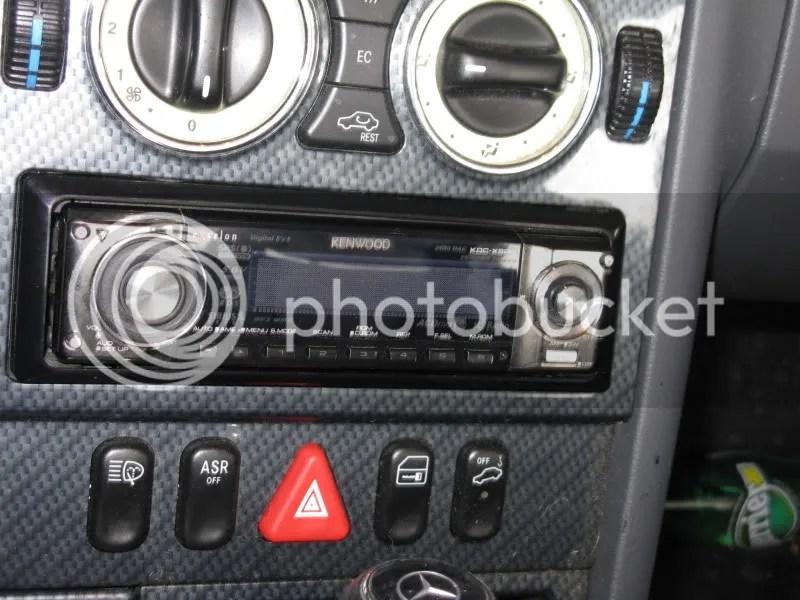 Mercedes Radio Wiring Diagram For 2003