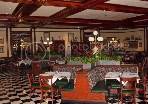 Tonys Town Square Restaurant ReviewBella Ristorante