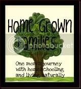 Home Grown Families