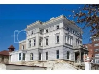 Dr Generous Henderson House