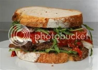 Big Ass Sandwich