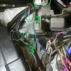 1jzgte Vvti Alternator Wiring Diagram Audi Can Bus Need Assistance 1jz Fuse Box Of My Body Harness As Well Which Are In The Pic Items 2 3 So One Three Blue Wires With Red Dots Do I Connect To Ea2