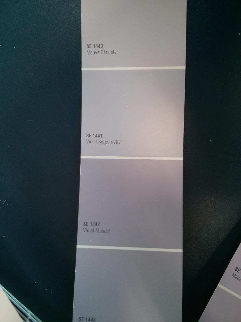 Le classique  peinture pour chambre de bb fille  help  couleurs  reprendre    Page 2