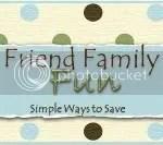 Friend Family Fun