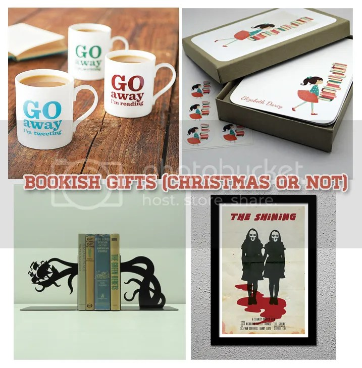 book lover gifts