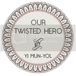 Our Twisted Hero by Yi Munyol